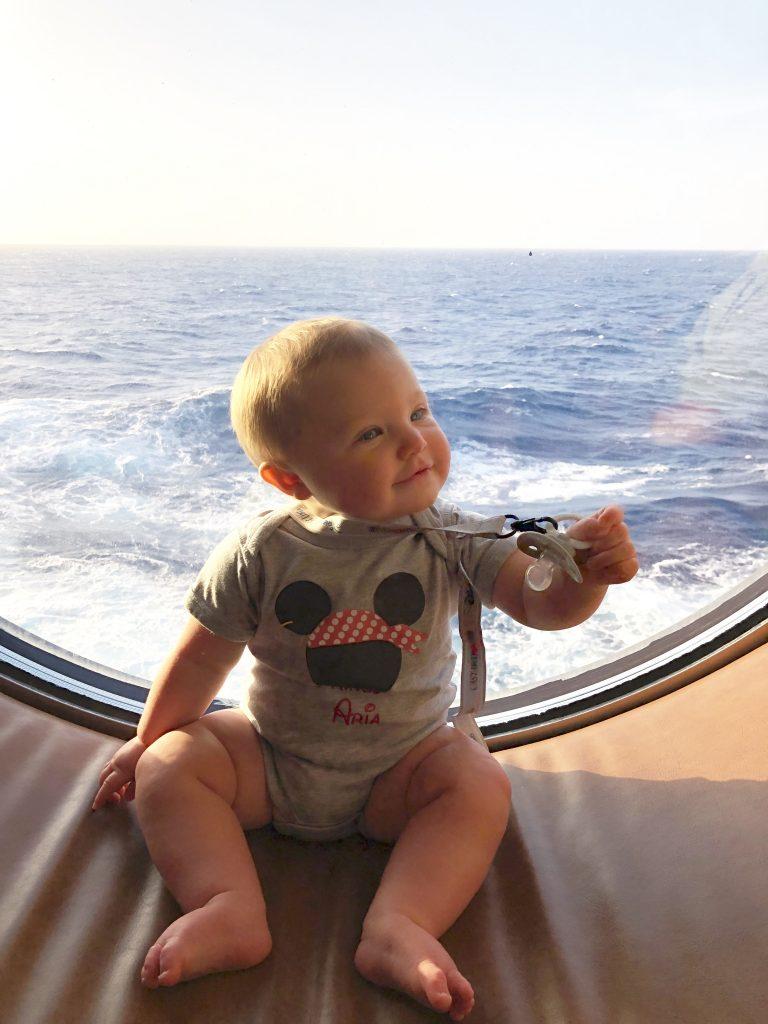halloween disney cruise